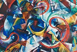 Modern Art + Design 608