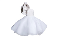 Modern princess dresses H025