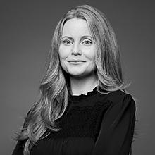 Louise Arén