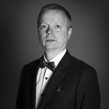 Patrik Ljungcrantz