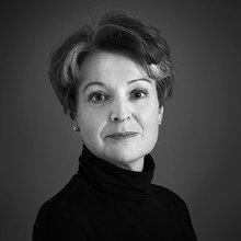 Anna Rosenius