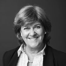 Anita Bolin