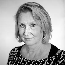 Elisabeth  Halvarsson Stapen