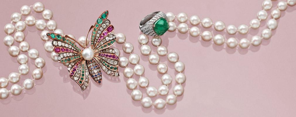 Smycken market rosa 1010x400px
