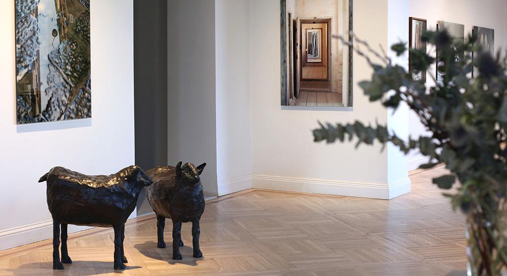 MasOlle – three generations of artistry - Bukowskis