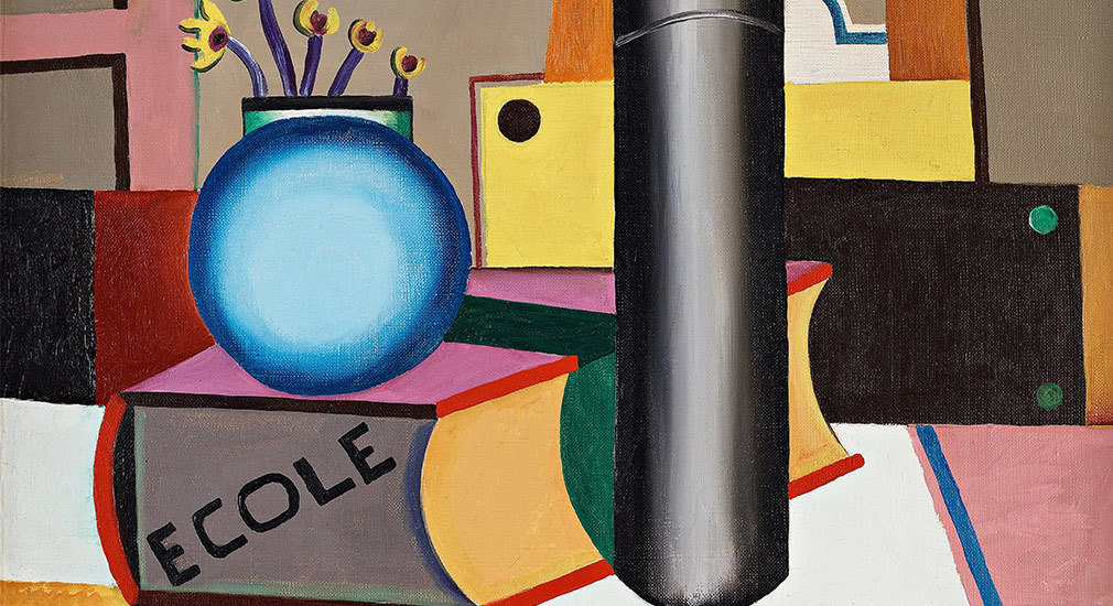 Latest News Pioneers Of Modernism An Avant Garde