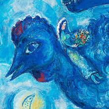 Chagall400
