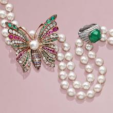 Smycken market rosa 400x400px