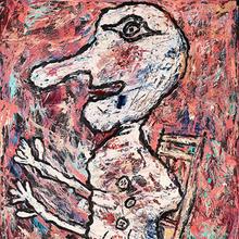 Jean Dubuffet – Sensation till Moderna auktionen