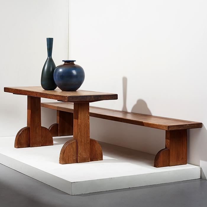 "Furniture by Axel Einar Hjorth, ""Sandhamn"""