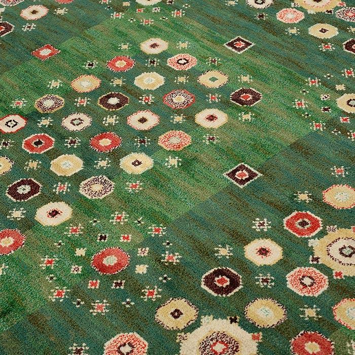 Carpets from AB Märta Måås-Fjetterström