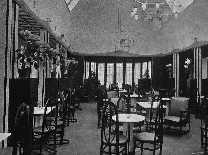 Strömsholmens Café