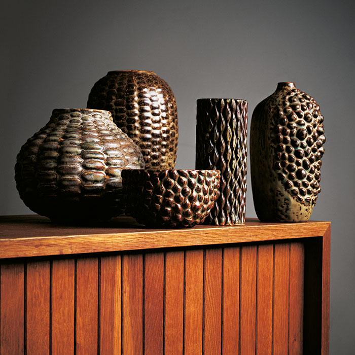 Stoneware by Axel Salto.