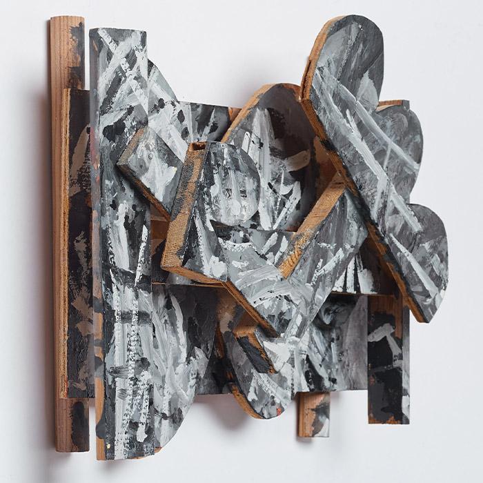 Elis Eriksson, Untitled