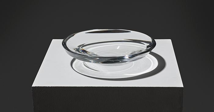 Tapio Wirkkala, art glass