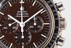 Omega Speedmaster 60 år E166