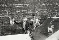 Henri Cartier-Bresson E171