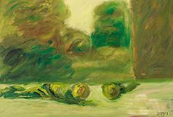 Ivar Morsing – en samling måleri E174