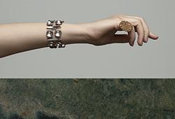 Nordic Design Jewellery E197