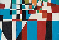 Harry Booström – A constructive avantgarde artist E203