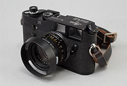 Quality cameras E221