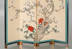 Oriental specialties E227