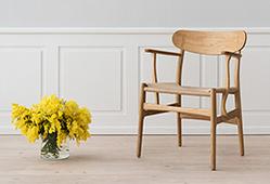 Scandinavian Design Classics E250