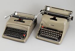 Torbjörn Lenskogs samling med industridesign E269