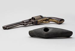 Vapen och militaria E319