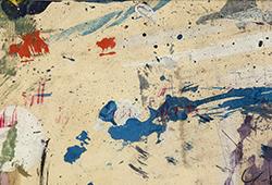 Adja Yunkers – avantagardist och abstrakt expressionist E359