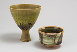 Carl-Harry Stålhane – unik keramik E373