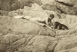 Henry B. Goodwin – Skärgård och porträtt E415