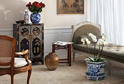 Asian decorative sale E431