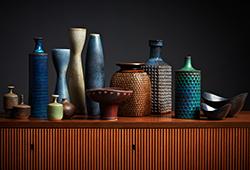 Modern Nordic ceramics