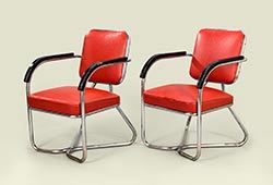 Tubular Steel Furniture