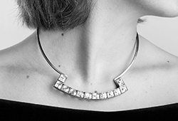 Nordic jewellery E448
