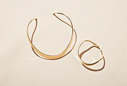 Handpicked, selected jewellery E456