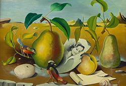 Georges Spiro – den bortglömde surrealisten E467