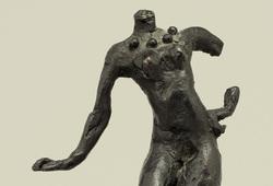 Shimmering bronzes E472