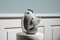 Dekorativa antikviteter E485
