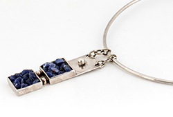 Nordic Jewellery E487