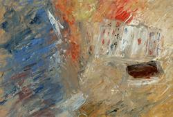 Icke-konformistisk konst – Journalisten Stig Fredriksons samling E518