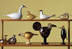 Birds by Oiva Toikka E524