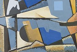 Finnish Modern Art E532
