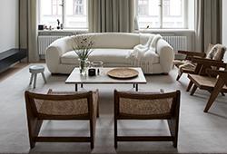 Inspireras av unika hem – Andreas Martin-Löf E545