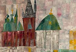 En samling konst från 1960-talet E593