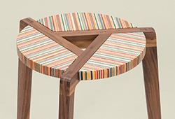Contemporary design by Aleksi Puustinen E599