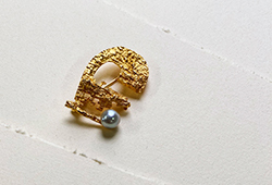 Nordic design jewellery E606