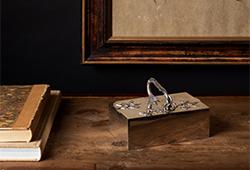 Ryskt silver & konsthantverk  E610