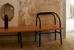 Inspireras av unika hem – Niels Strøyer Christophersen E611